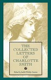 Book cover CL of Charlotte Smith small