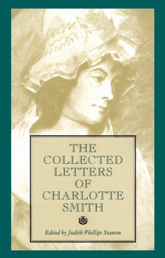 Book cover CL of Charlotte Smith