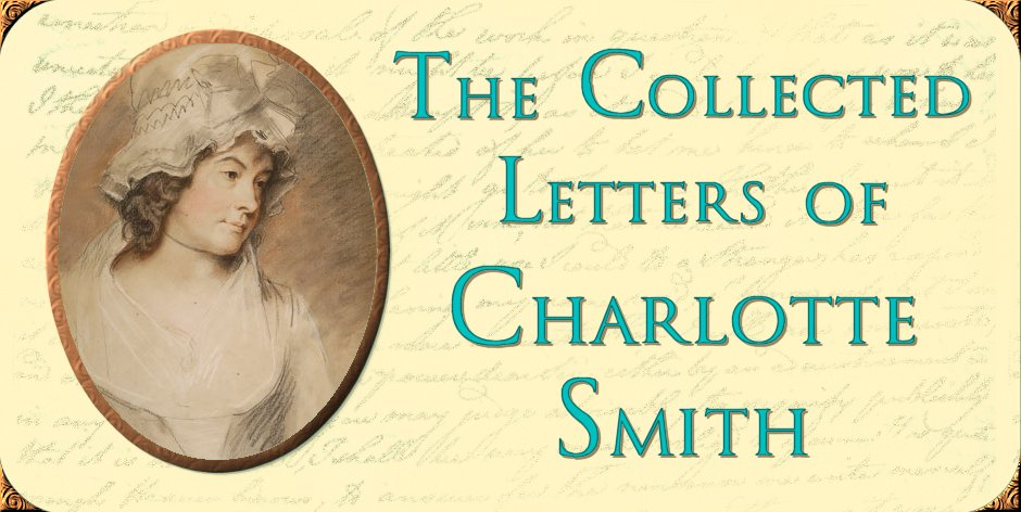 Charlotte Smith banner