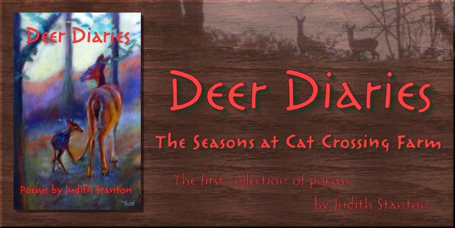 Deer Diaries banner